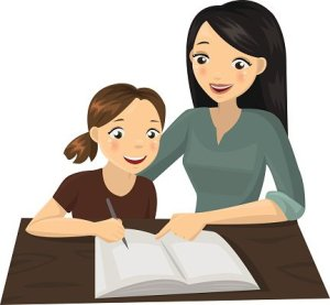 92740655-child-studying-with-her-mother