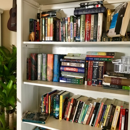 Elementary and Young Adult Books