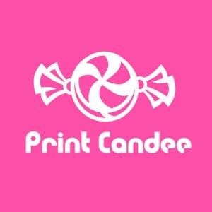 Print Candy Logo
